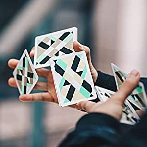D52 Casual V2 Cardistry Playing Cards