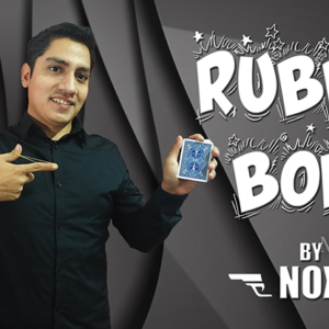 Rubberbond by Nox
