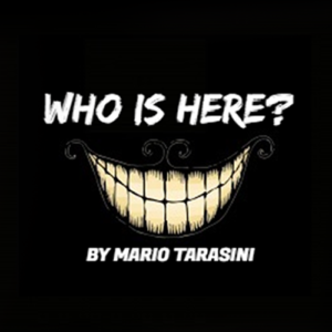 Who is here